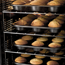 Tall fanned oven