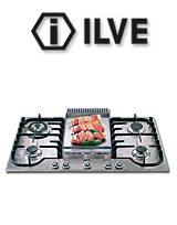 ILVE Built-in Hobs