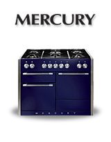 Mercury Range Cookers