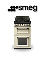 Smeg Mini Ranges