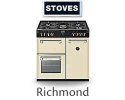 Stoves Richmond 900DFT