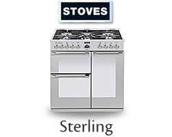 Stoves Sterling 900DFT