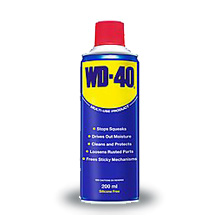 WD40 Stainless Steel Cleaner