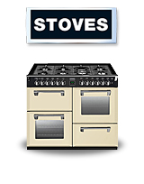 stoves range cookers