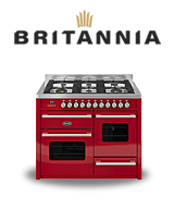 britannia range cookers