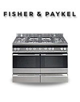 fisher paykel cookers