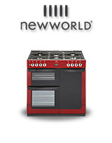 new world range cookers