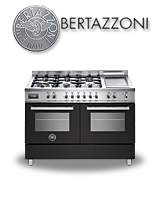 bertazzoni cookers
