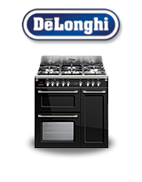 delonghi ranges