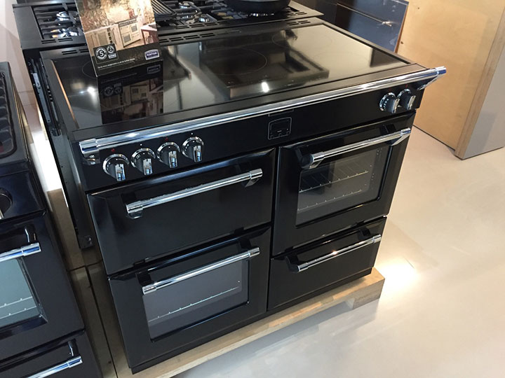 Stoves Richmond 1000Ei