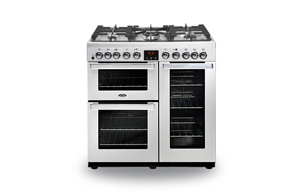 Cookcentre Professional Deluxe 90DFT