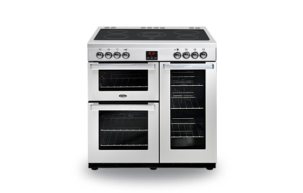 Cookcentre 90E Professional Ceramic