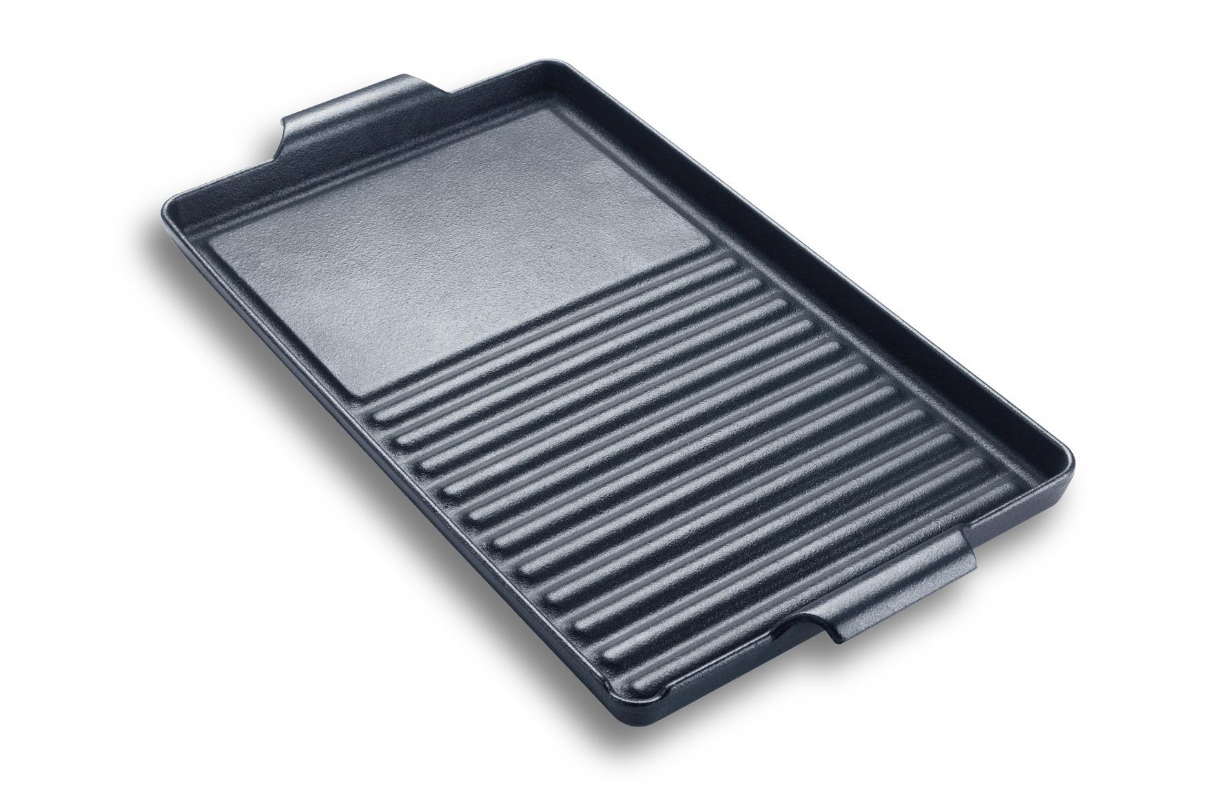 Bertazzoni Griddle Pan Cookware Rangecookers Co Uk