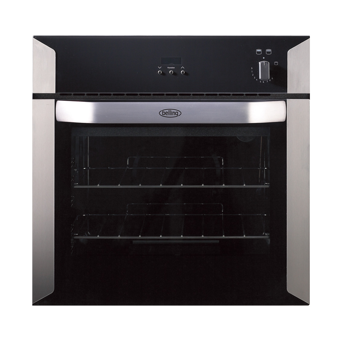 Belling Bi60g Conv Built In Ovens Rangecookers Co Uk