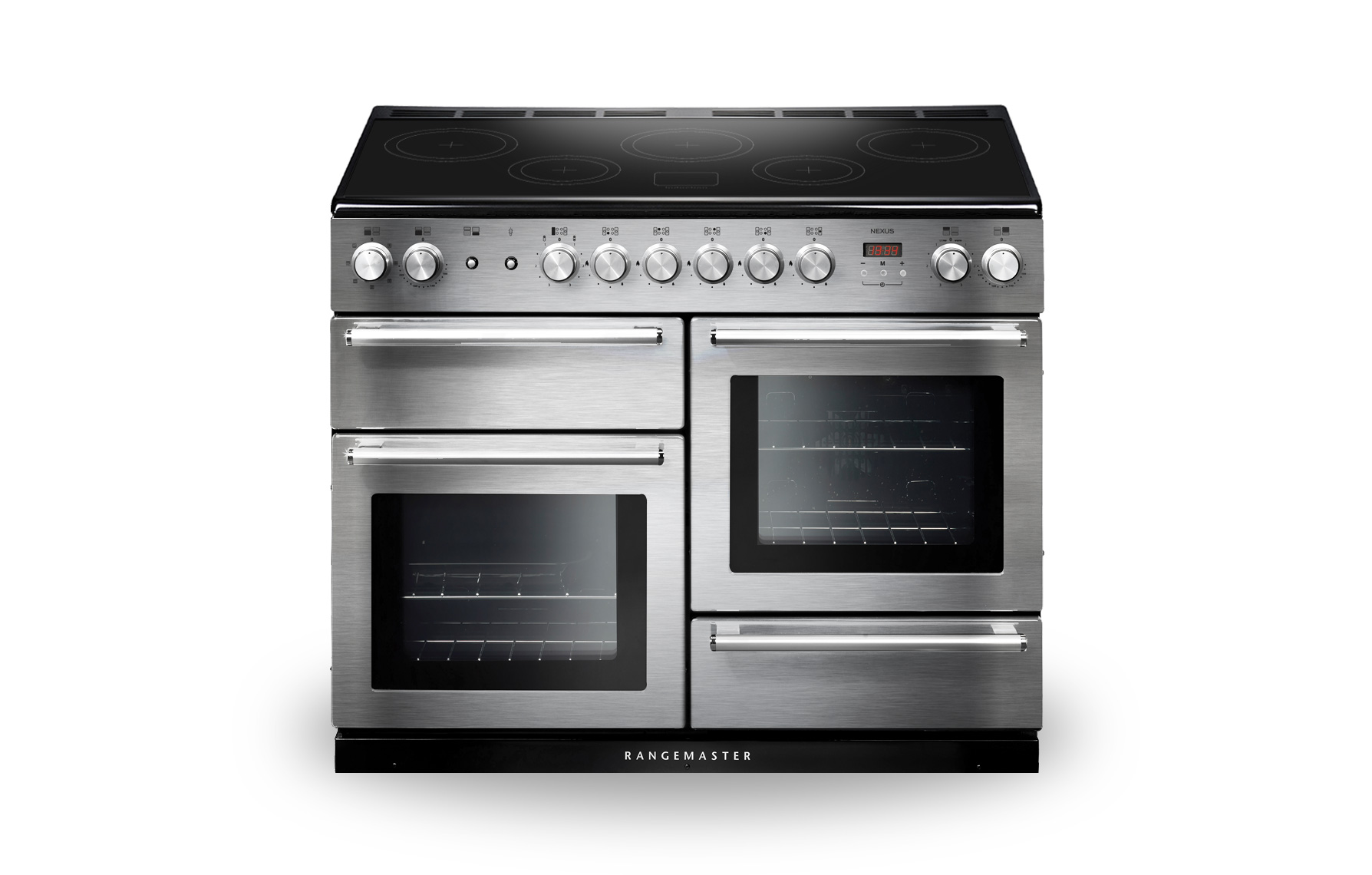 Rangemaster Nexus 110 Induction Range Cookers