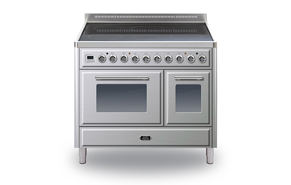 Majestic Roma 100 Twin Induction