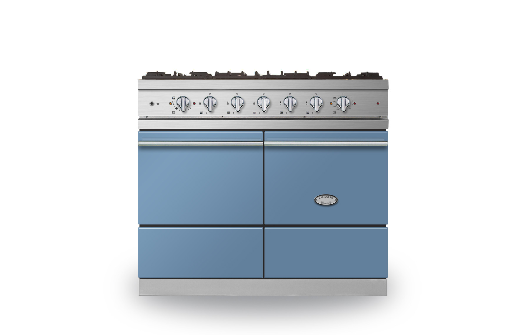 lacanche cluny modern 100 range cookers. Black Bedroom Furniture Sets. Home Design Ideas