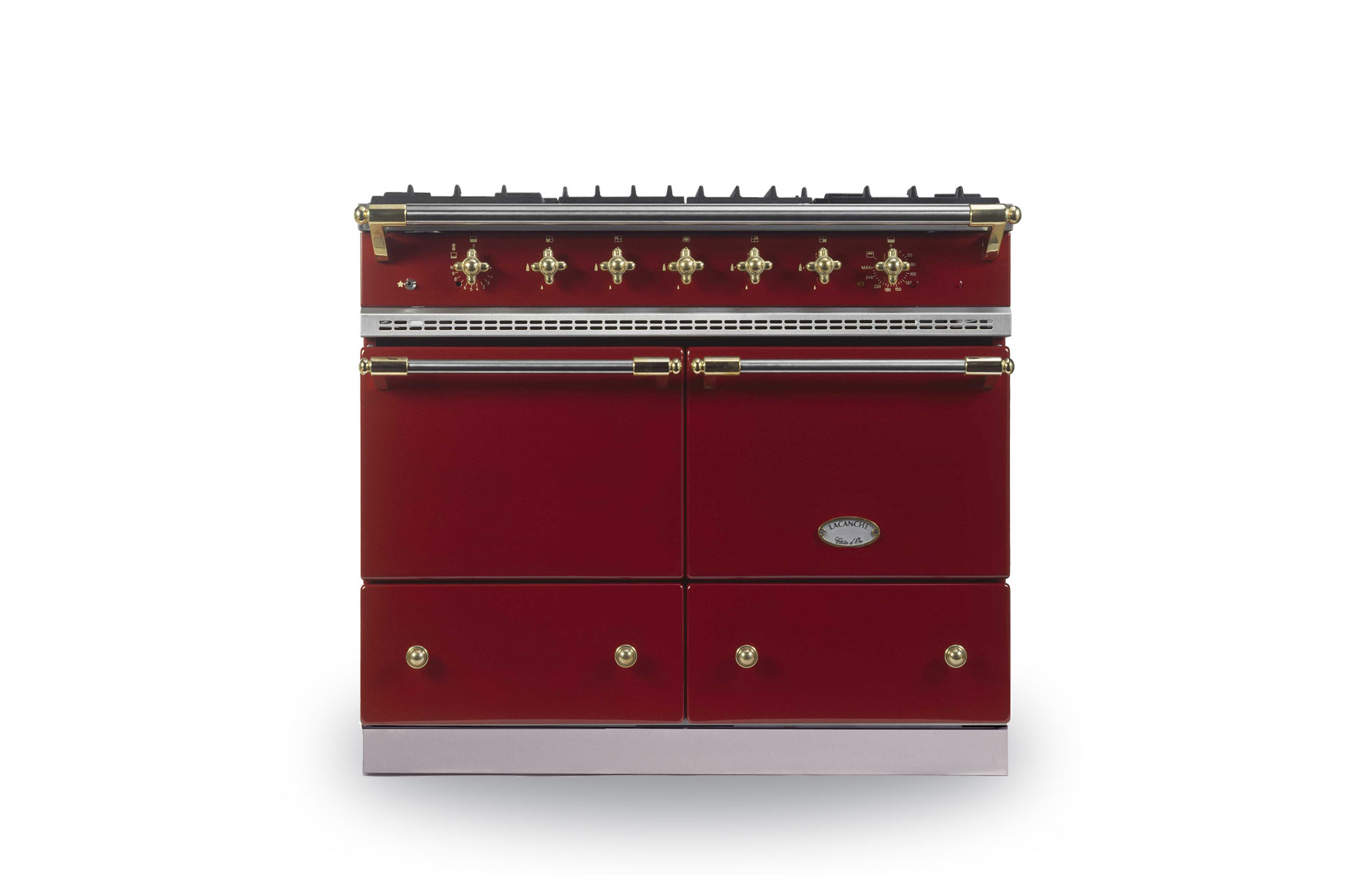 lacanche cluny classic 100 range cookers. Black Bedroom Furniture Sets. Home Design Ideas