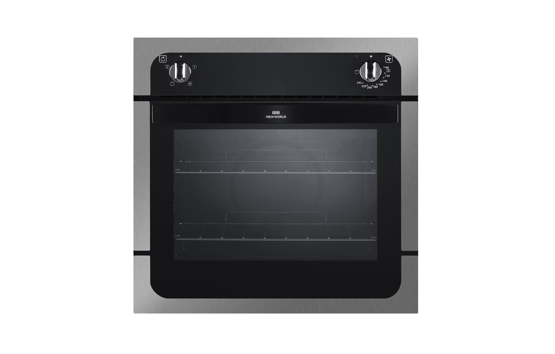 New World Nw601f Built In Ovens Rangecookers Co Uk