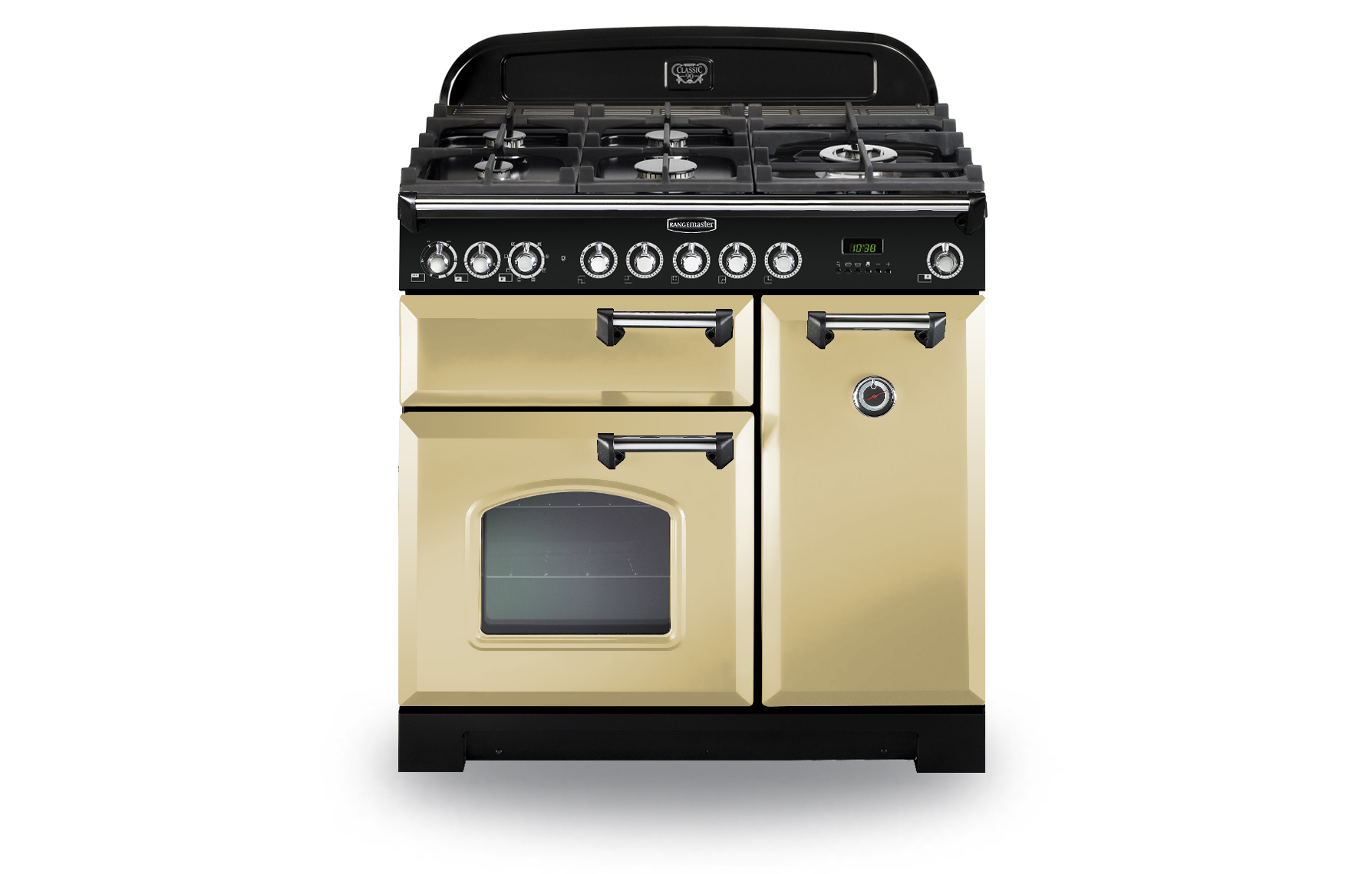 rangemaster classic deluxe 90 range cookers rangecookers. Black Bedroom Furniture Sets. Home Design Ideas