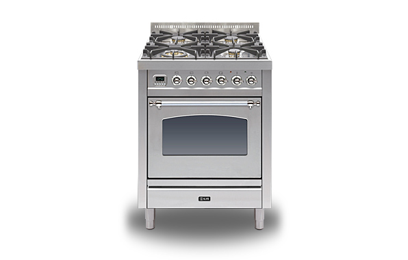 Milano 70 Single 4-burner