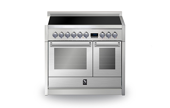 Genesi 100 Combi-Steam Induction