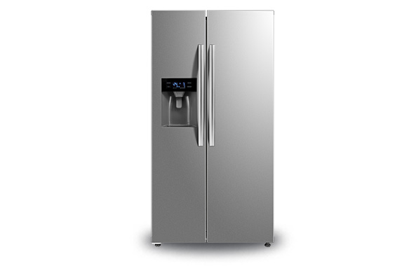 SXS905 Side-by-Side Fridge Freezer