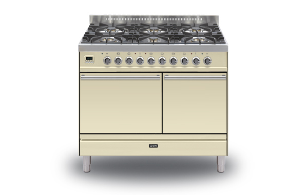 Roma SD 100 Twin 6-burner