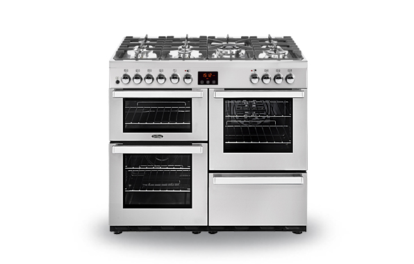 Cookcentre 100DFT Professional