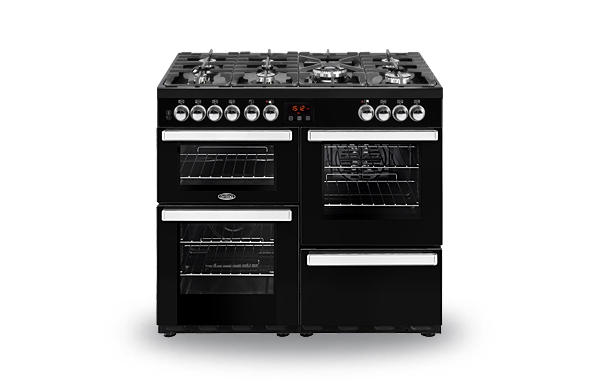 Cookcentre 100DFT