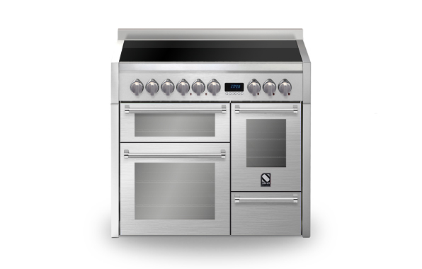 Genesi 100 Triple Induction