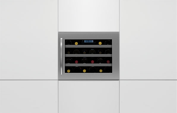 In Column Wine Cooler WC6111