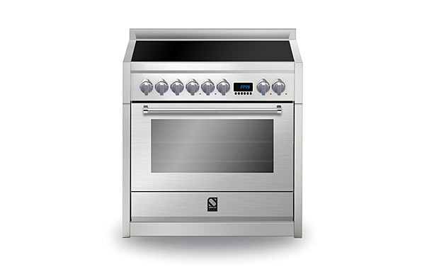 Genesi 90 Combi-steam Induction