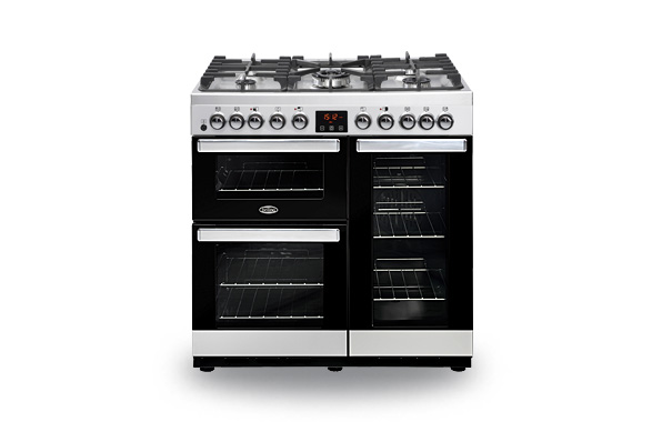 Cookcentre Deluxe 90DFT