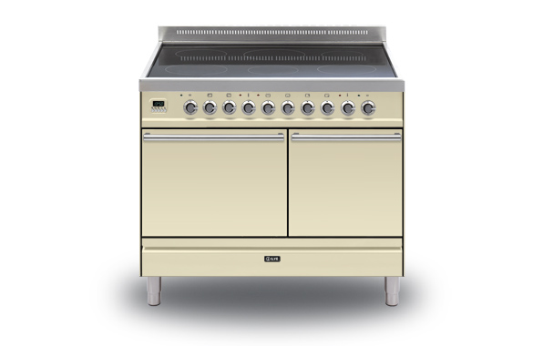 Roma SD 100 Twin Induction