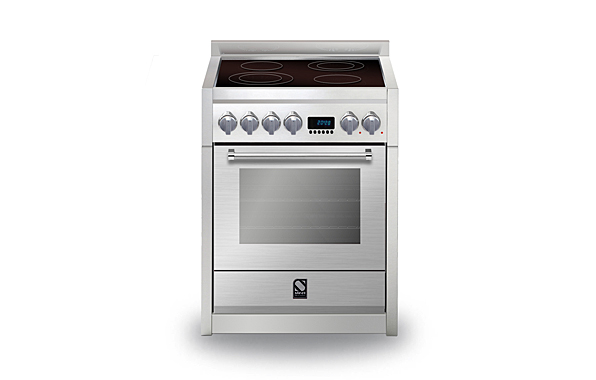 Genesi 70 Combi-Steam Induction
