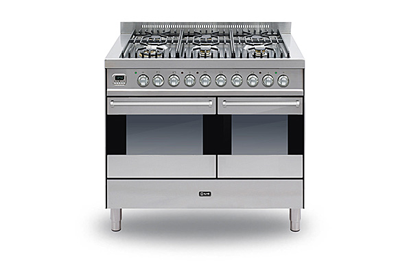 Ultimo 100 Twin 6-burner