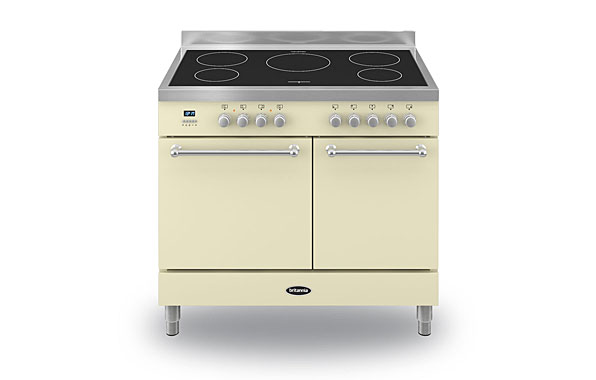 Wyre 100 Twin Induction