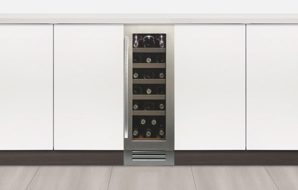 Slot-in  Wine Cooler Wi3117
