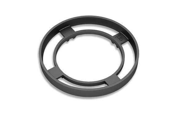 Wok support ring