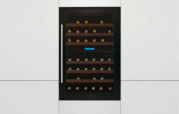 Sense In Column Wine Cooler WC6216