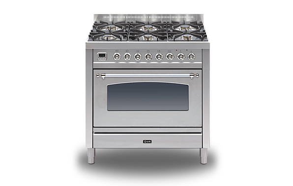 Milano 90 Single 6-burner