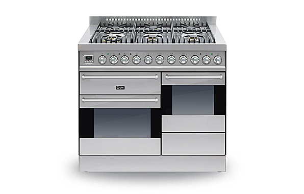 Ultimo 100 XG 6-burner