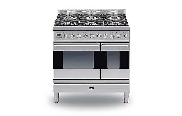 Moderna 90 Twin 6-burner