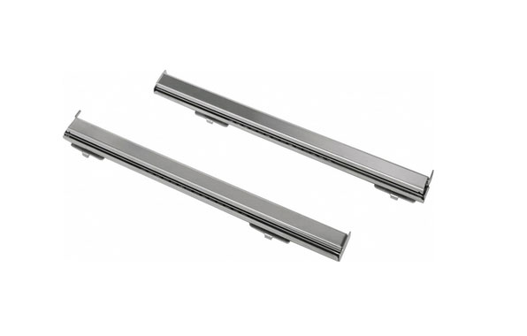 GT1P-1 Partially Extractable Telescopic Guides