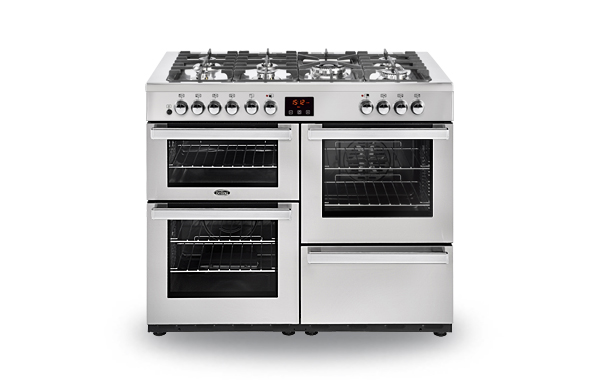 Cookcentre 110DFT Professional