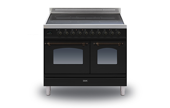 Milano 100 Twin Induction (bronze)
