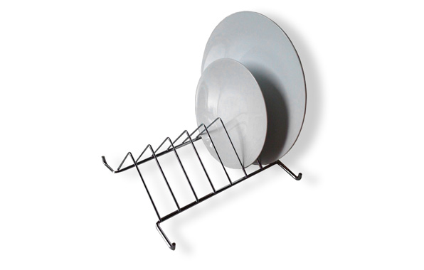 Plate Rack for tall oven