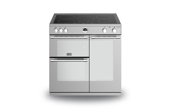 Sterling S900Ei Deluxe Induction