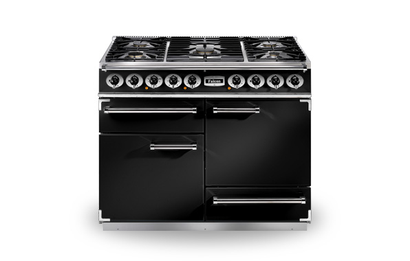 falcon 1092 deluxe range cookers. Black Bedroom Furniture Sets. Home Design Ideas